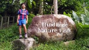 20160501_080451 Our Trek at Bukit Timah Hill
