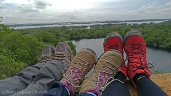 20160521_105104 Our Trek at Pulau Ubin