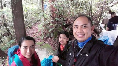 20170313_105723 Expedition to Mount Kinabalu