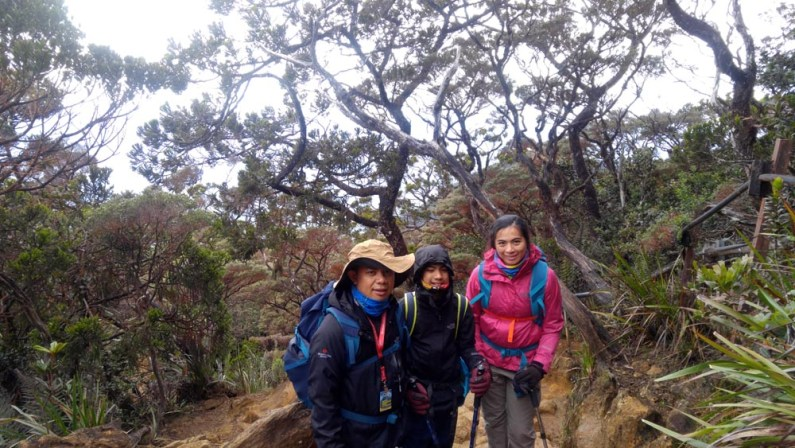 20170313_134300 Expedition to Mount Kinabalu