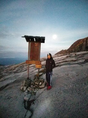 20170314_060153 Expedition to Mount Kinabalu