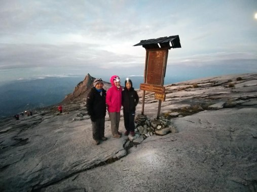 20170314_060242 Expedition to Mount Kinabalu