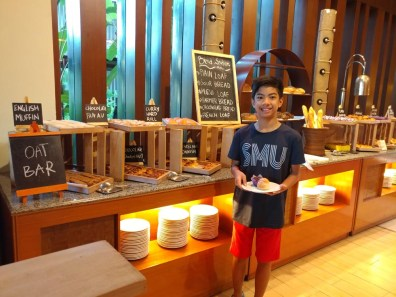20170317_072338 Shangri-La's Rasa Ria Resort and Spa, Kota Kinabalu