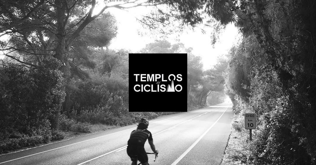 ¿Qué es un Templo del Ciclismo?