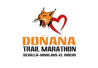 8. Doñana Trail Marathon