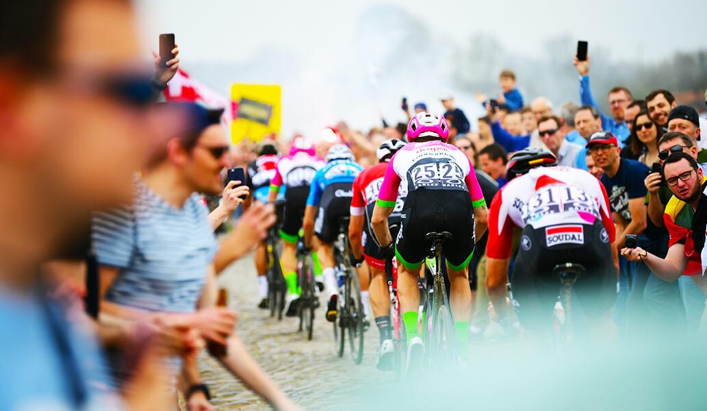 5 claves de la comunicación digital de un evento deportivo