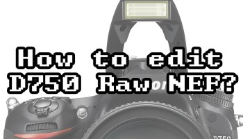 How to use WiFi on your Nikon DSLR with computers | Albert Yap's Journal