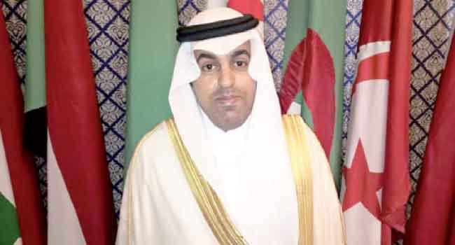 رئيس البرلمان العربي يثمن إنشاء كيان للبحر الأحمر وخليج عدن - صحيفة البلاد
