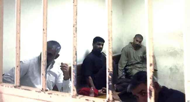 العراق يحاكم 600 أجنبي بتهمة الانتماء لداعش - صحيفة البلاد