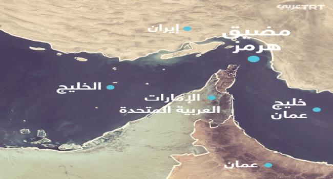 دعت للتفاوض في الدوحة طهران تنحني امام الحزم الدولي