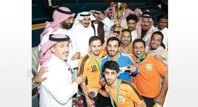 نتيجة بحث الصور عن مركز الصم بالباحه يشارك في بطولة المملكة لخماسيات كرة القدم