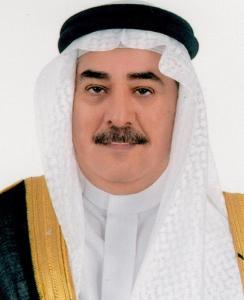 عبد الله الاحمري