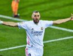 ريال مدريد يفوز على غرناطة