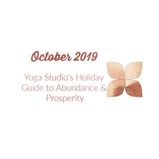 Yoga Mogul October 2019