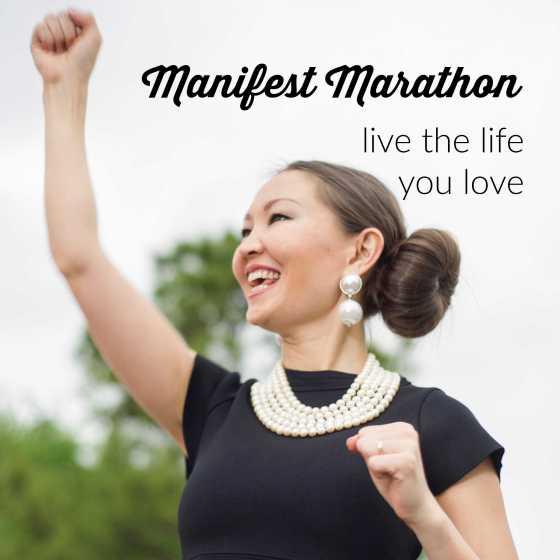 Manifest Marathon