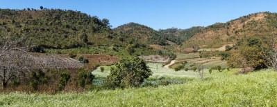 60. Kallaw countryside