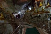 62. Shwe OO Min Cave Pagoda