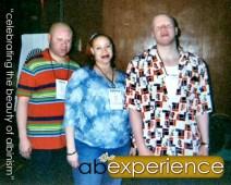 2004 Noah AB Experience