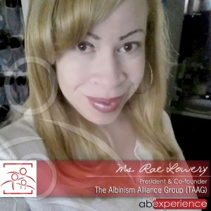 Rae Lowery Featured Members