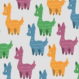 Llama wallpaper