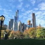 New York adventures!