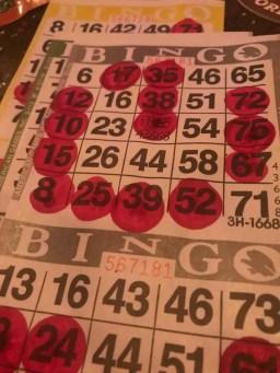 Boozy Bingo in Fool's Gold