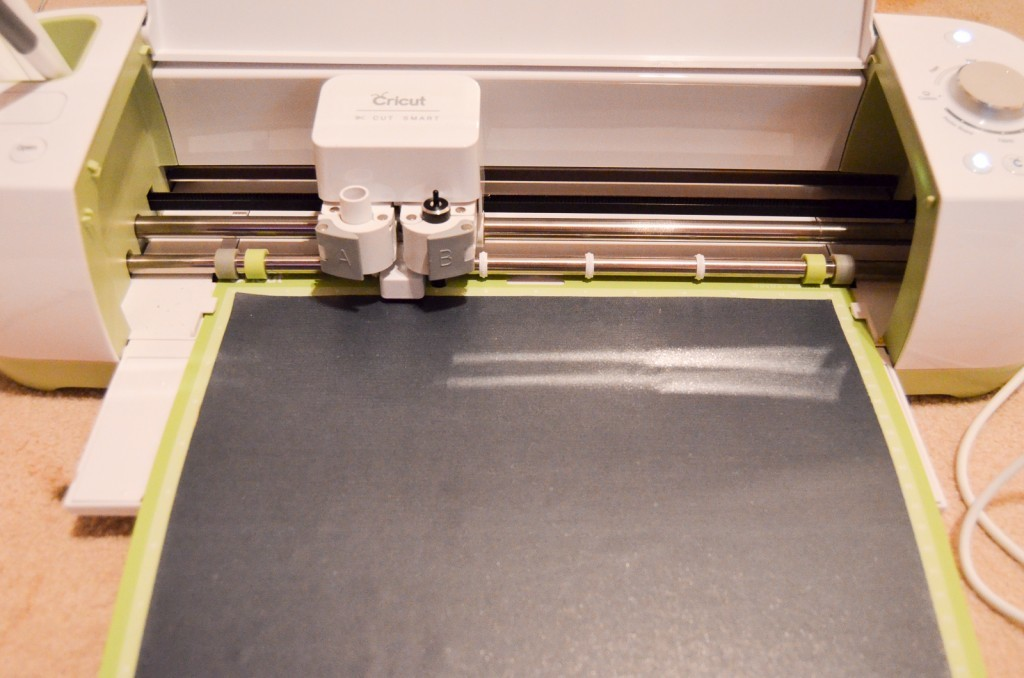 black glitter heat transfer vinyl