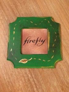 Firefly Frame