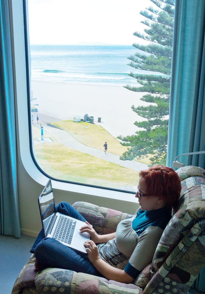 Going Digital in New Zealand