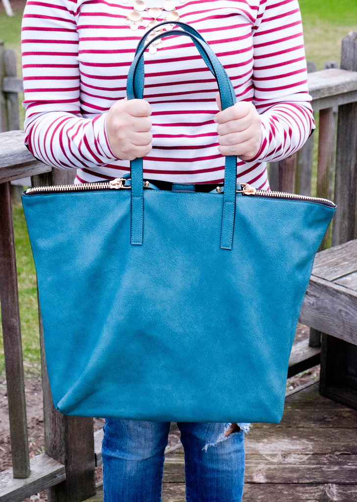 Moda Luxe South Hampton Tote