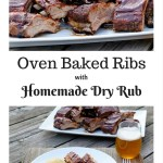How to Make Oven Baked Ribs