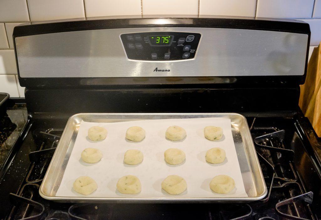 bake at 375*
