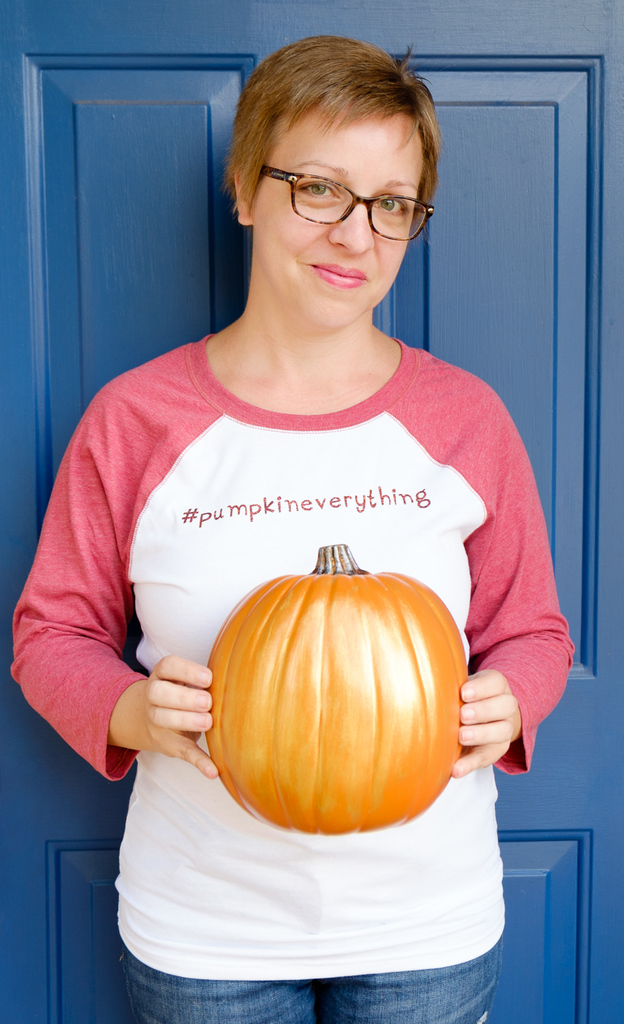 Pumpkin Everything Shirt