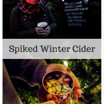 Spiked Winter Cider