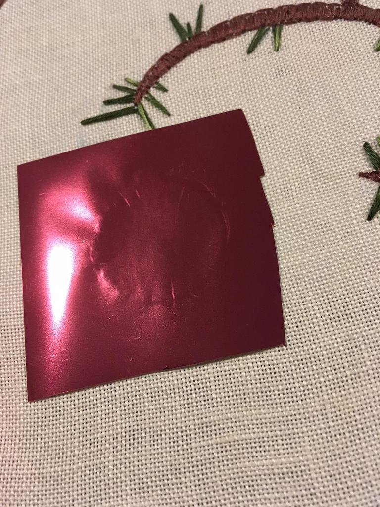 Deco Foil