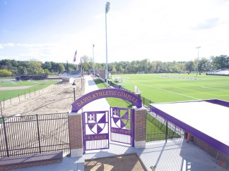 Davis Athletic Complex Albion College