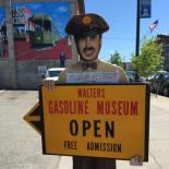 Gasoline Museum - Marshall