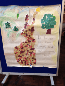 messy church march 16