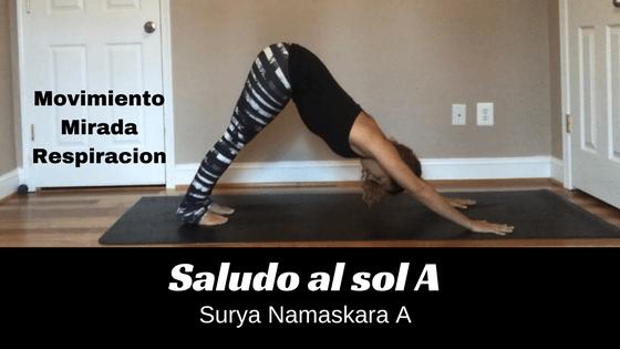 yoga espanol