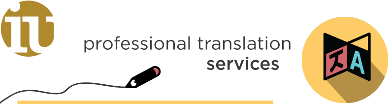 professional translation services icon