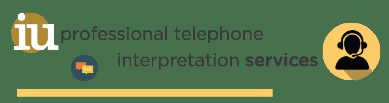 Telephone Interpretation Services | Albors & Alnet, an IU Group Company