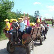 Excursie copii