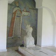 Mănăstirea Sâmbăta