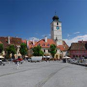 Sibiu_Pta Mica_panorama