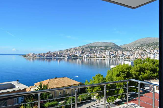 Apartment Saranda Albania