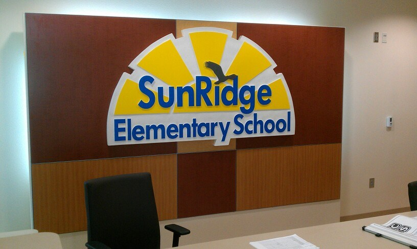 SunRidge Middle and Elementry School