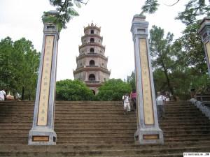 Thiên Mụ Tự-Huế-2008