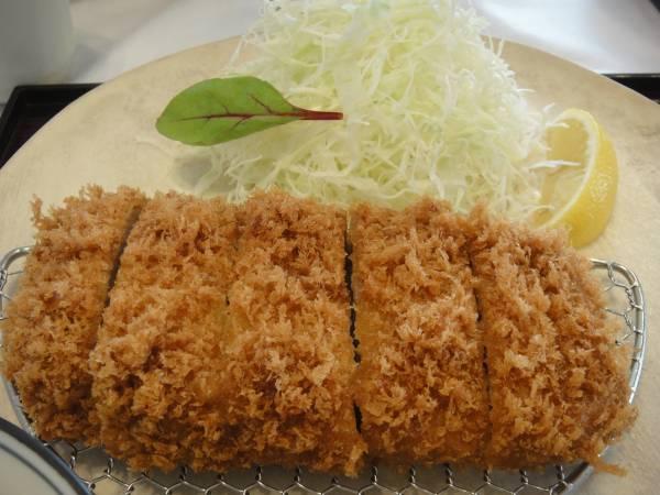 東京美食─ 炸豚排篇 - Wahoo看海的日子 - udn部落格
