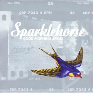 Visual Album Review: Sparklehorse – Good Morning Spider