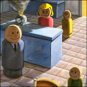 Visual Album Review: Sunny Day Real Estate – Diary
